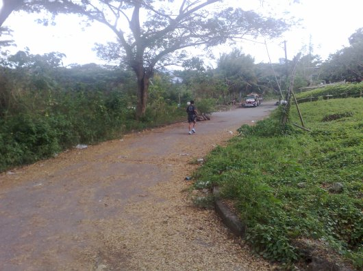 Going deeper inside the village