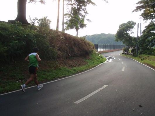 Towards the reservoir