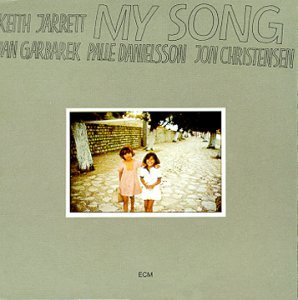 "Keith Jarret""My Song"""