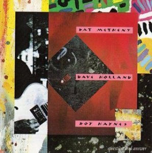 "Pat Metheny - ""Question And Answer"""