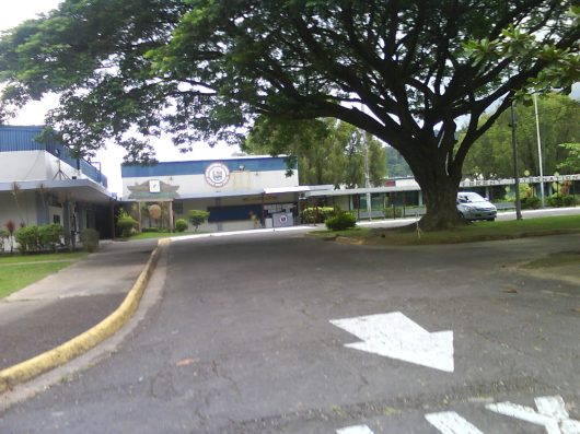 Brent International School, Subic