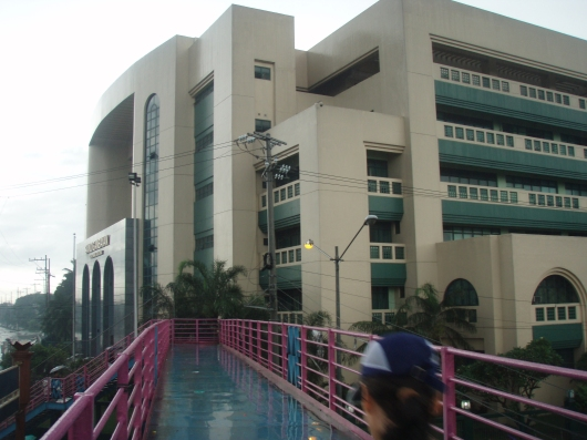 The Sandiganbayan