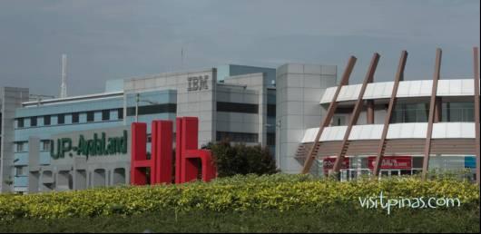 U. P. Ayala Techno Hub