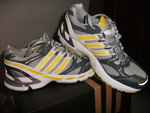 I ve previously reviewed two other Adidas shoes 48edcb3a2