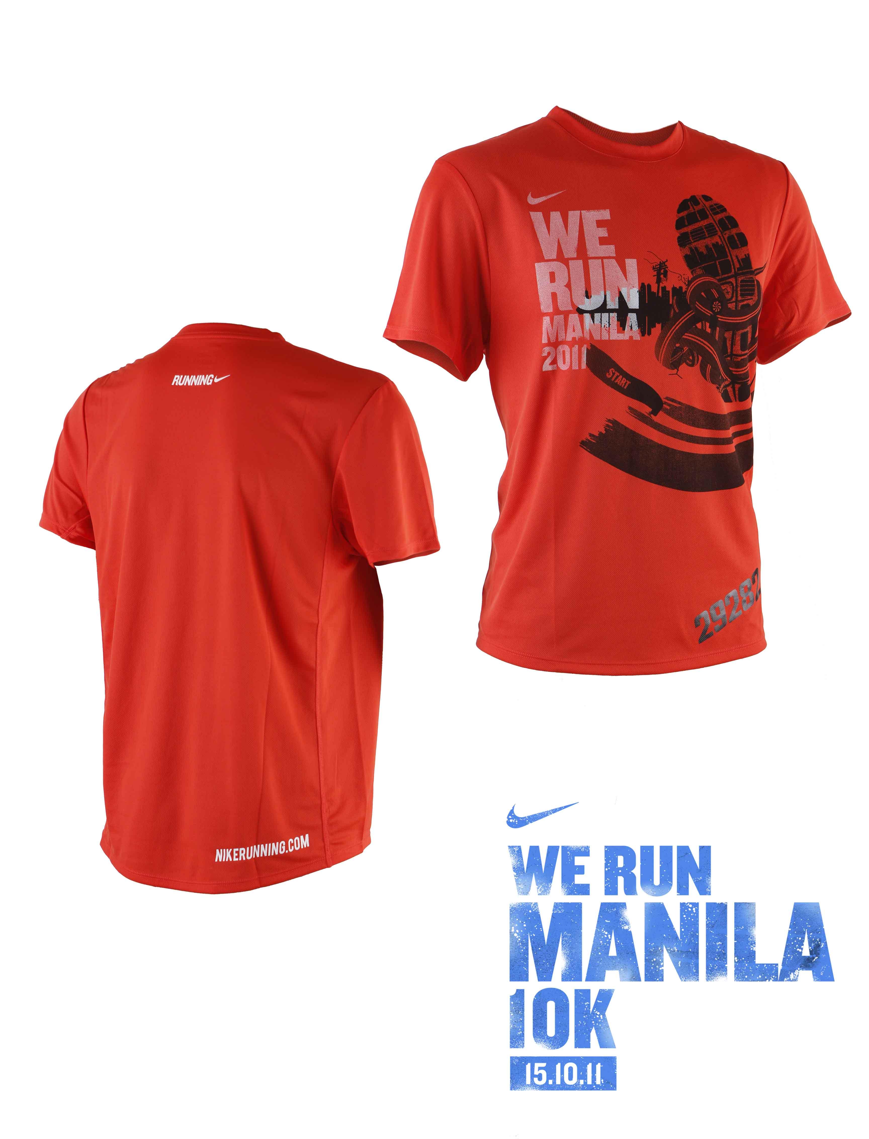 Nike Run Club - Home Facebook Nike we run manila photos